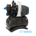 Claytech CT Series Pump