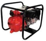Claytech MH15SHP Fire Pump