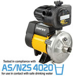 HP Series Pressure Pumps